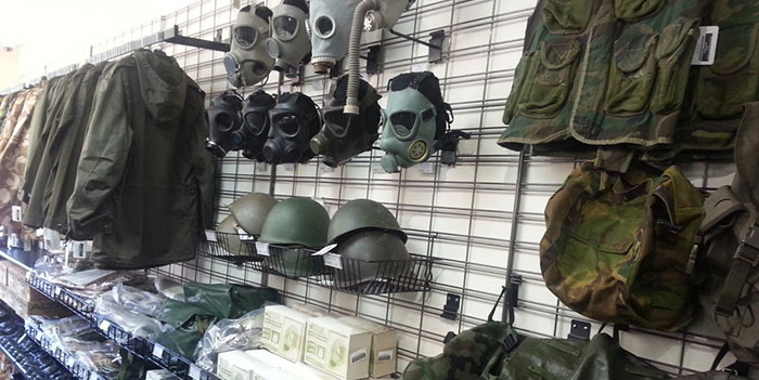 Cheap Military Surplus >> How Americans Are Getting Military Surplus Gear Cheap