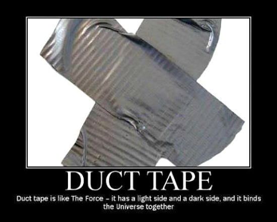 Duct+Tape