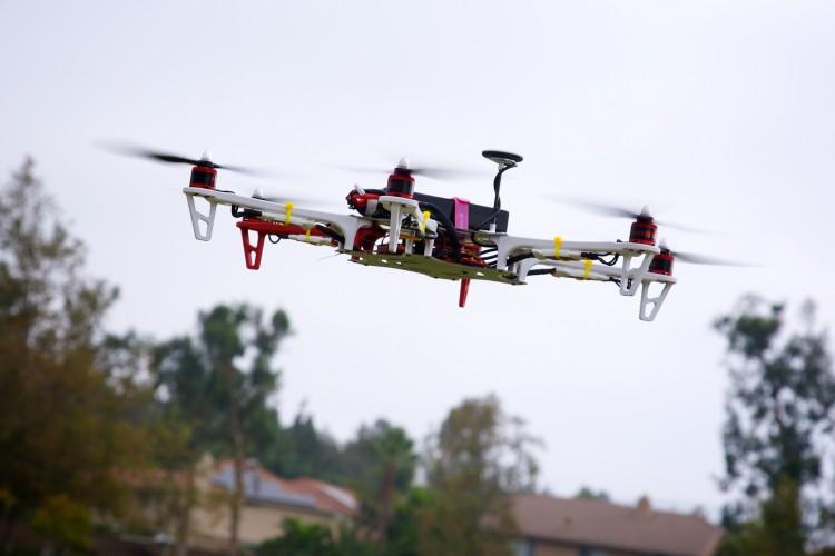 Drones Header