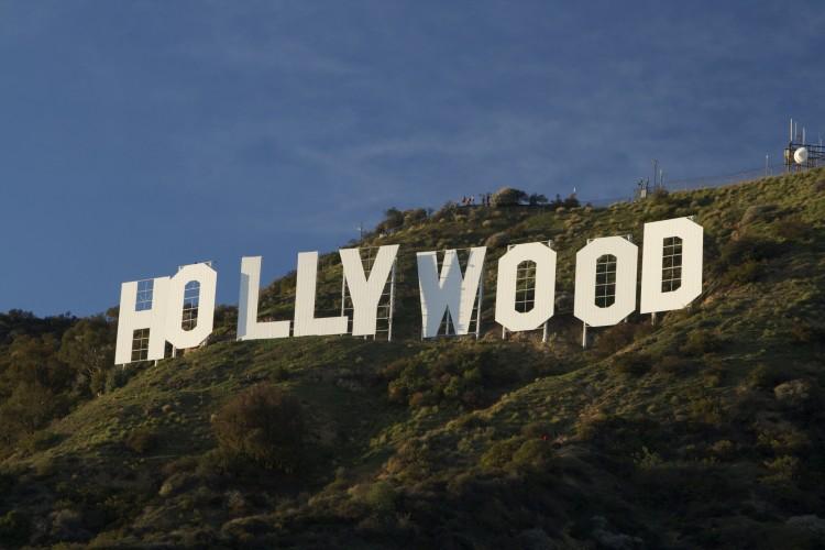 Hollywood Header