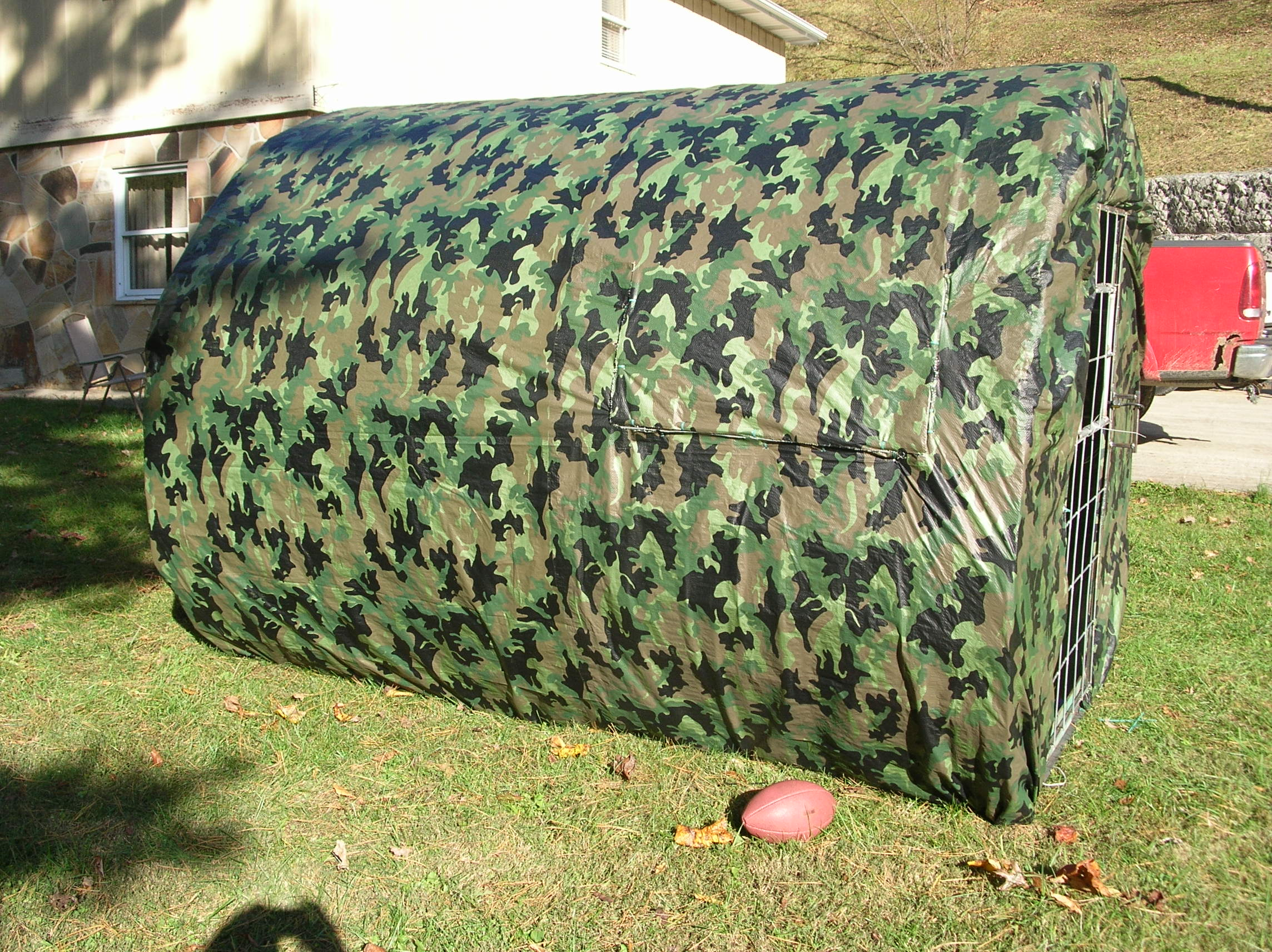 23 Most Ridiculously Amazing Deer Blinds Ever Page 7